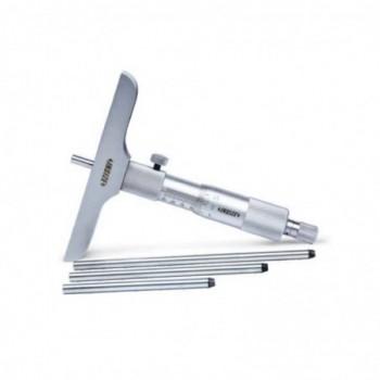 Mikrometrický hĺbkomer 3240-1