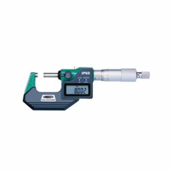 Digitálny mikrometer s...
