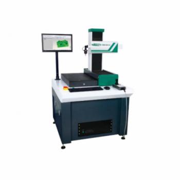 Mini CNC CMM určené na halu  INSIZE CMM-MN432