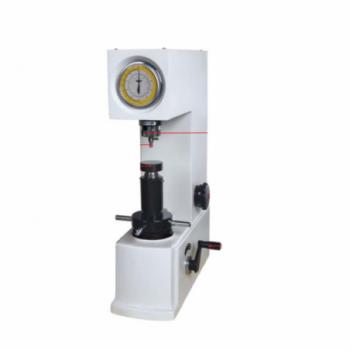 Mechanický tvrdomer Rockwell a Super Rockwell INSIZE  HDT-RSR100