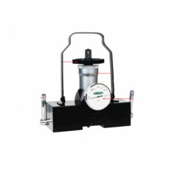 Brinell/Rockwell tvrdomer INSIZE  ISHR-B141