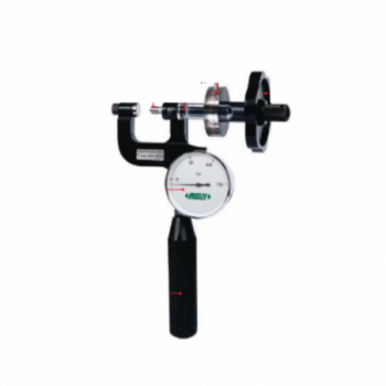 Rockwell prenosný tvrdomer INSIZE  ISHR-P151