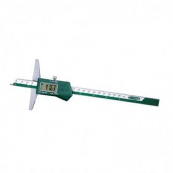 Digitálny posuvný hĺbkomer 1143-200A